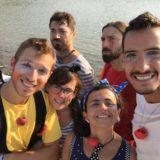 Missionari Romania 2015