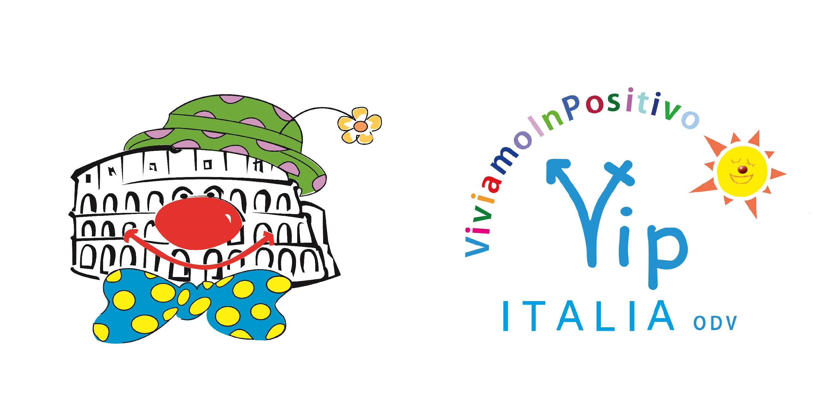 Logo Vip Italia