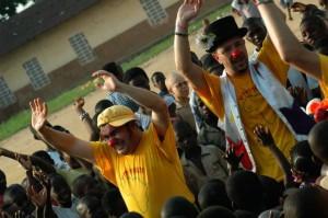 Missione Costa d'Avorio